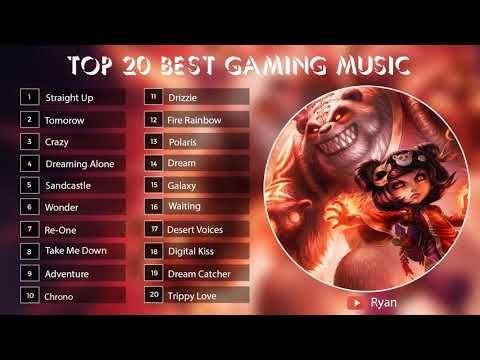 TOP 20 EDM Songs | Best Of EDM | Best Gaming Music | Ryan #5