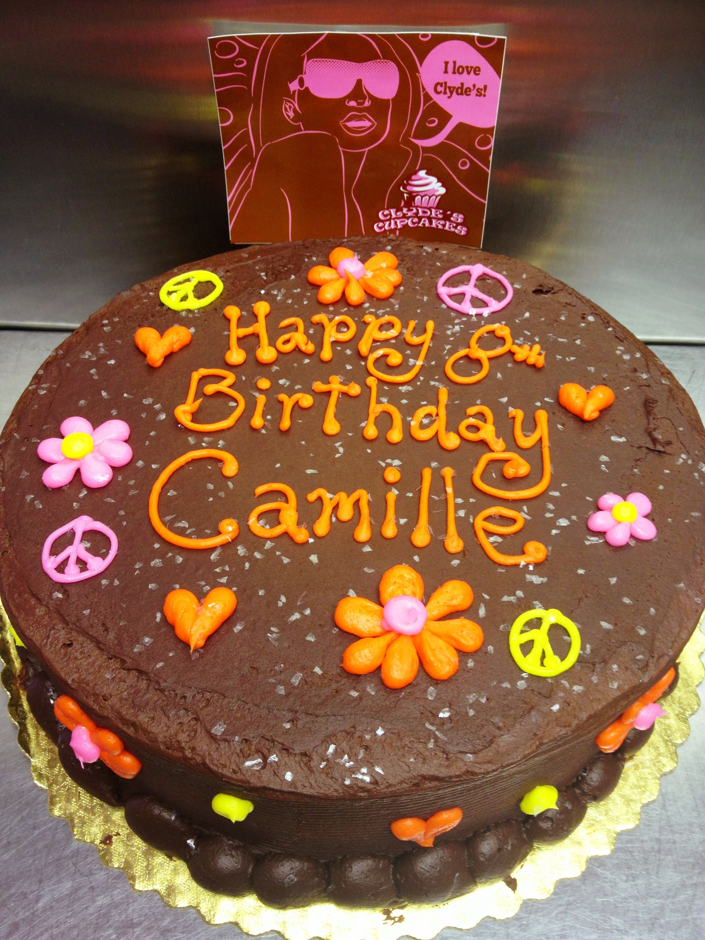 Image result for happy birthday camille