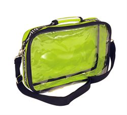MobileAid Clear-View Pouch
