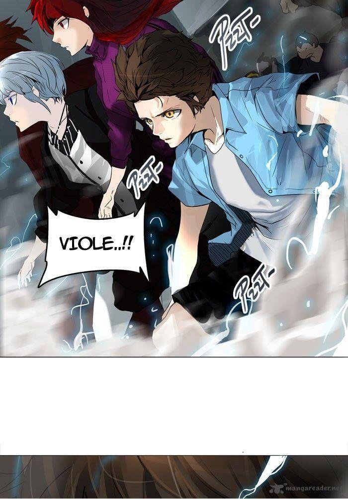 Tower of God 251 Page 49 | Anime Art | Tower, God, Season 2