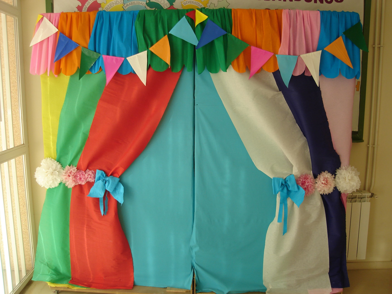 puerta de entrada al circo 12 ideas cumple circo pinterest