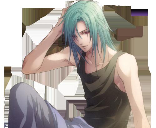 Anime Guy U Hot Anime Guy Long Hair Anime Boy Long Hair Anime Guys Shirtless