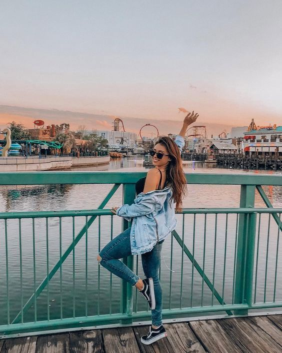 Onde tirar fotos legais em Los Angeles - Instagram Spots | Visita Aí