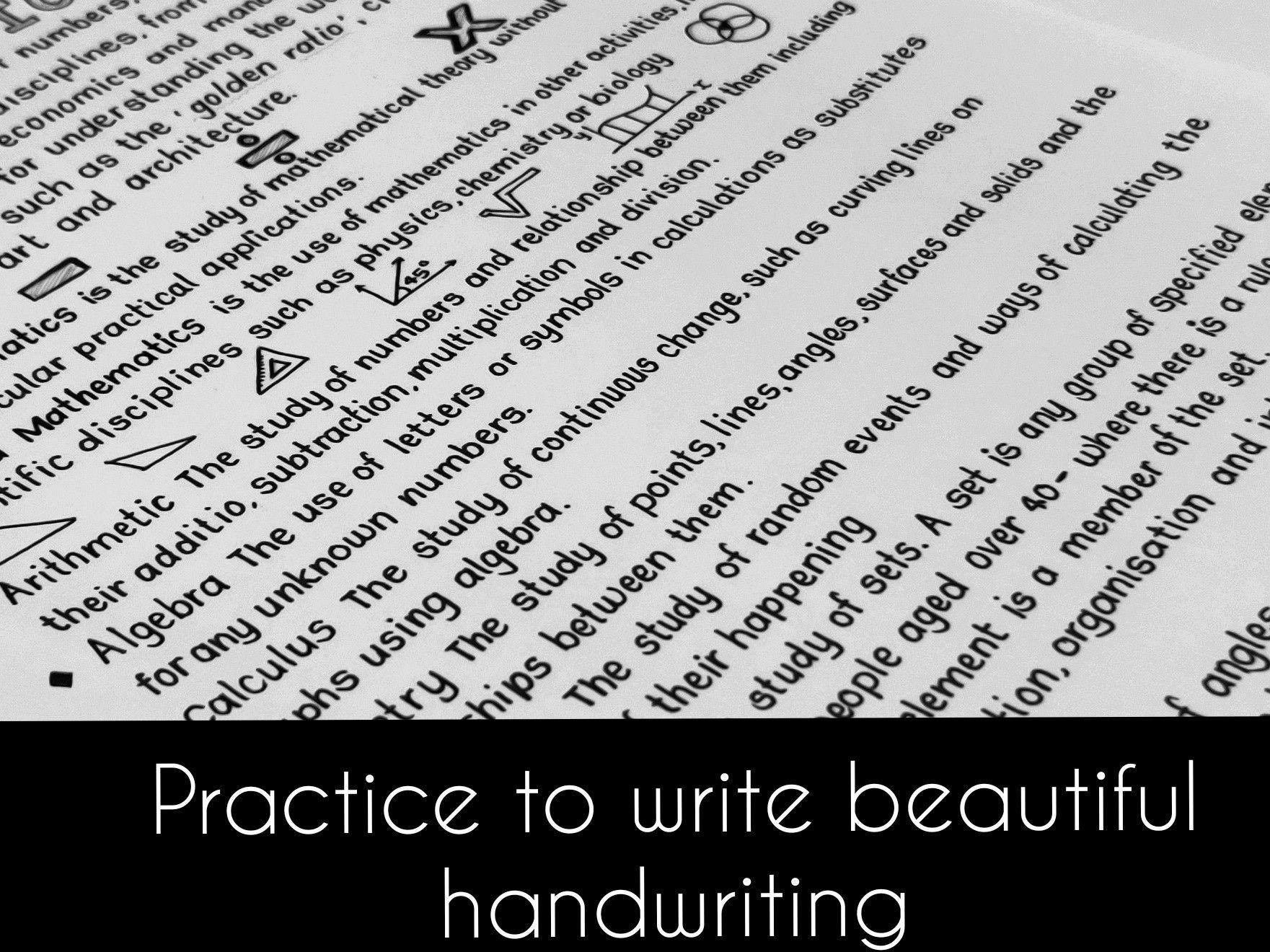 Pin On Handwriting Improvement