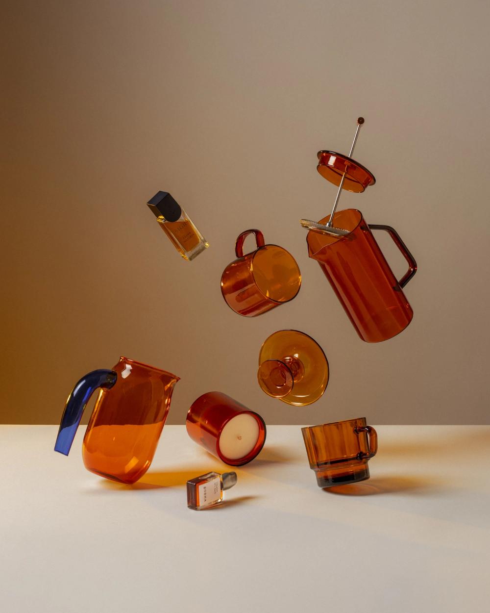 Lighting, Tabletop, Bath【2020】 ガラス工芸