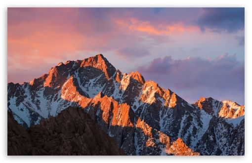 Macos Sierra Hd Desktop Wallpaper Widescreen High Definition Fullscreen Mobile Dual Monitor In 2020 Macos Sierra Wallpaper Os Wallpaper Mac Os Wallpaper