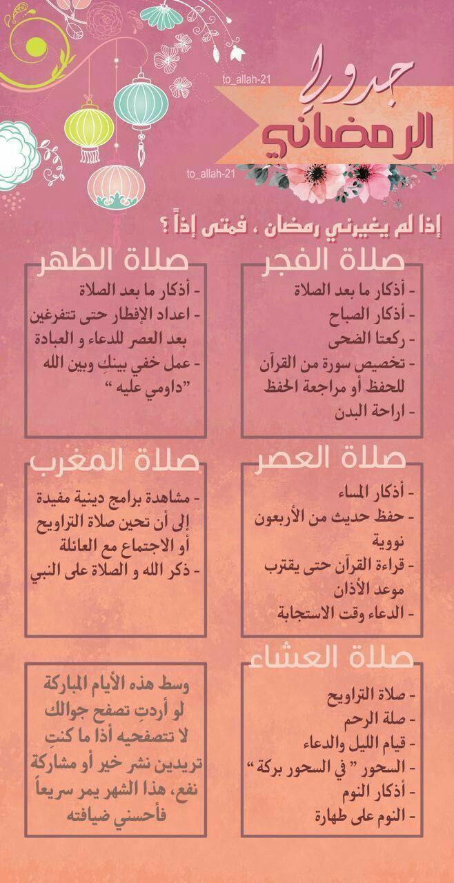 Pin By Syeℓma ۦ On أذكار نصيحة فائدة حديث نبوي Ramadan Quotes Ramadan Kareem Decoration Ramadan Activities