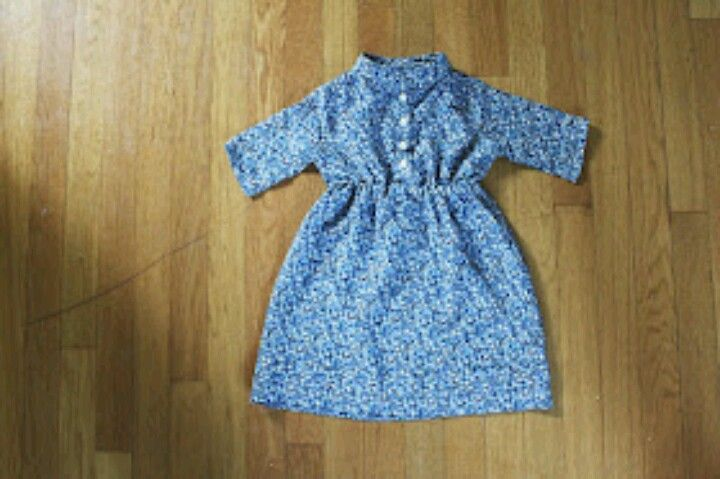 Cute dress how-to