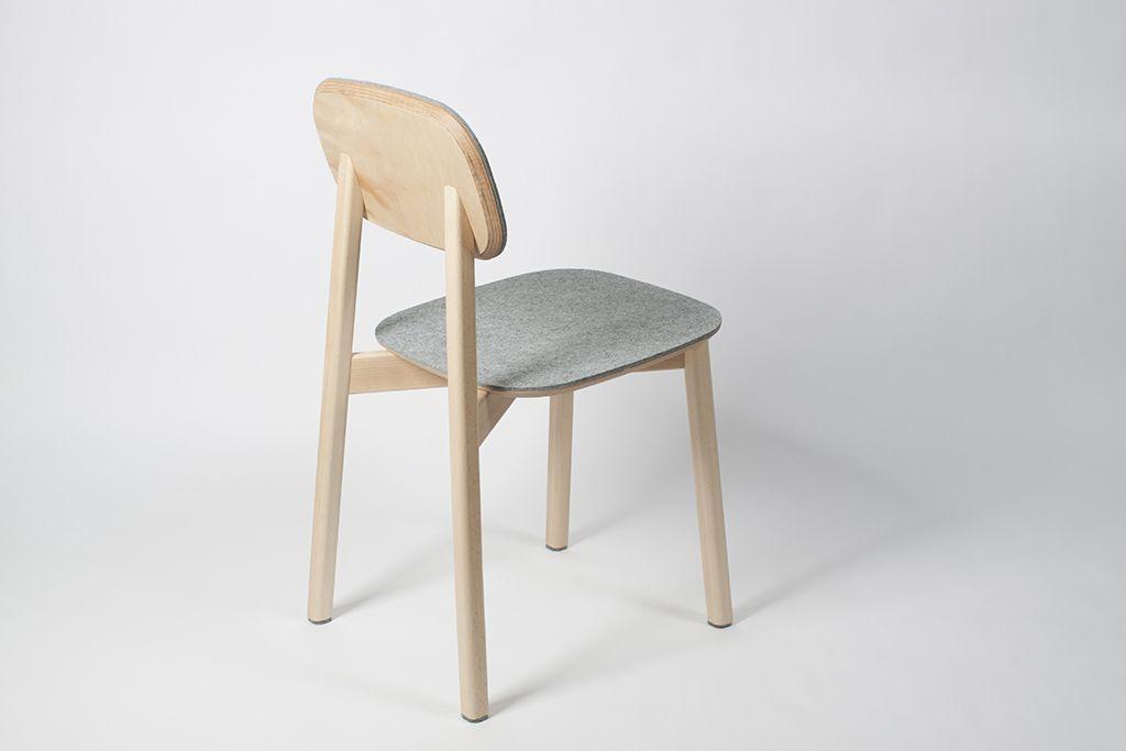 / KARMA / 2015 / chair / designed for: ELEMENTI / Designer: Filippo Mambretti  / Client : ELEMENTI   BUY :  http://www.elementi-interior.com http://www.filippomambretti.com