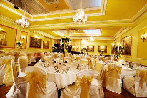 Unique Wedding Venues Ireland, Luxury Wedding Hotels ...
