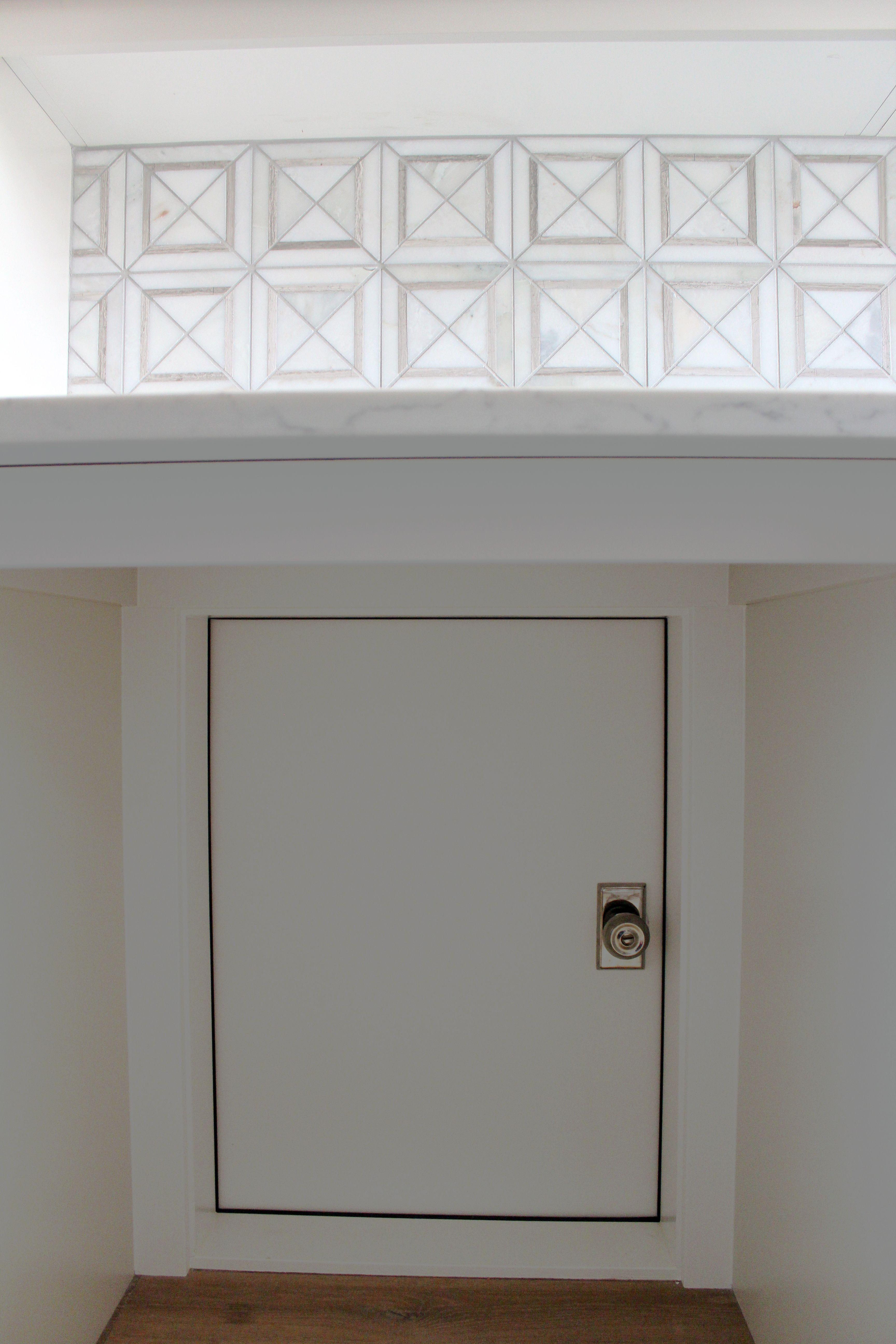 The Smi Inland Coastal Pantry Reveal Sita Montgomery Interiors Costco Door Building A New Home New Homes Interior