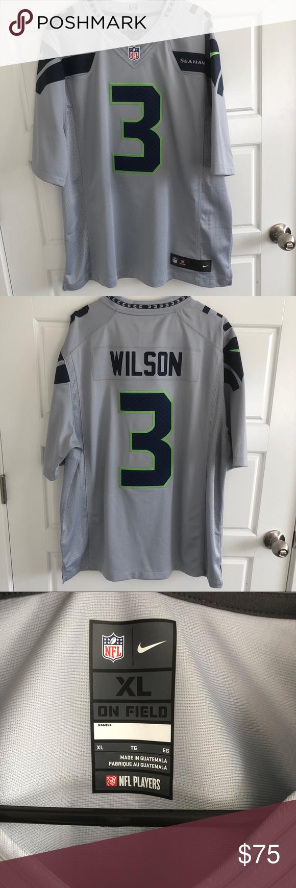 NWOT official NFL Jersey | Nfl shirts, Nfl jerseys, Nfl