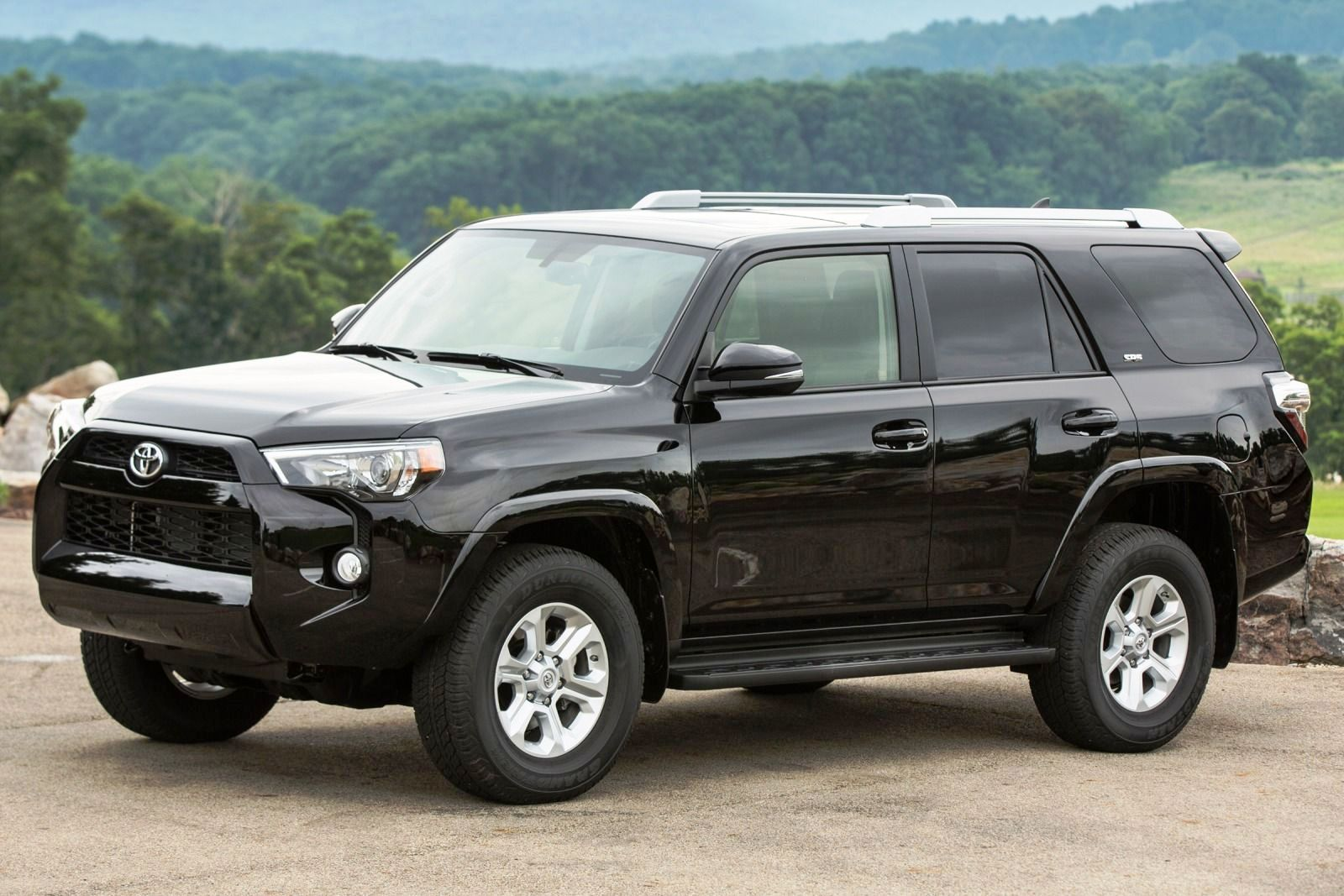 Toyota 2016 New Car Suvs Hd Photo Gallery Wallpaper