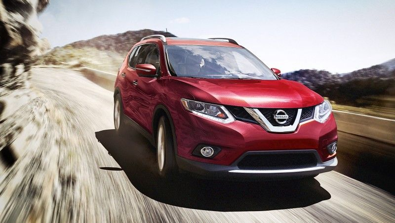 Best Of Awards 2014 Nissan Rogue Seats 7 Looks Cool Gets There First Nissan Xtrail Nissan Rogue Nissan Pathfinder