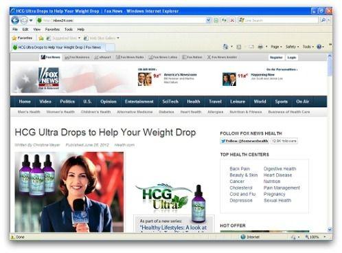 healthy choice weight loss pills