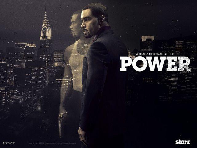 Power Serie Stream