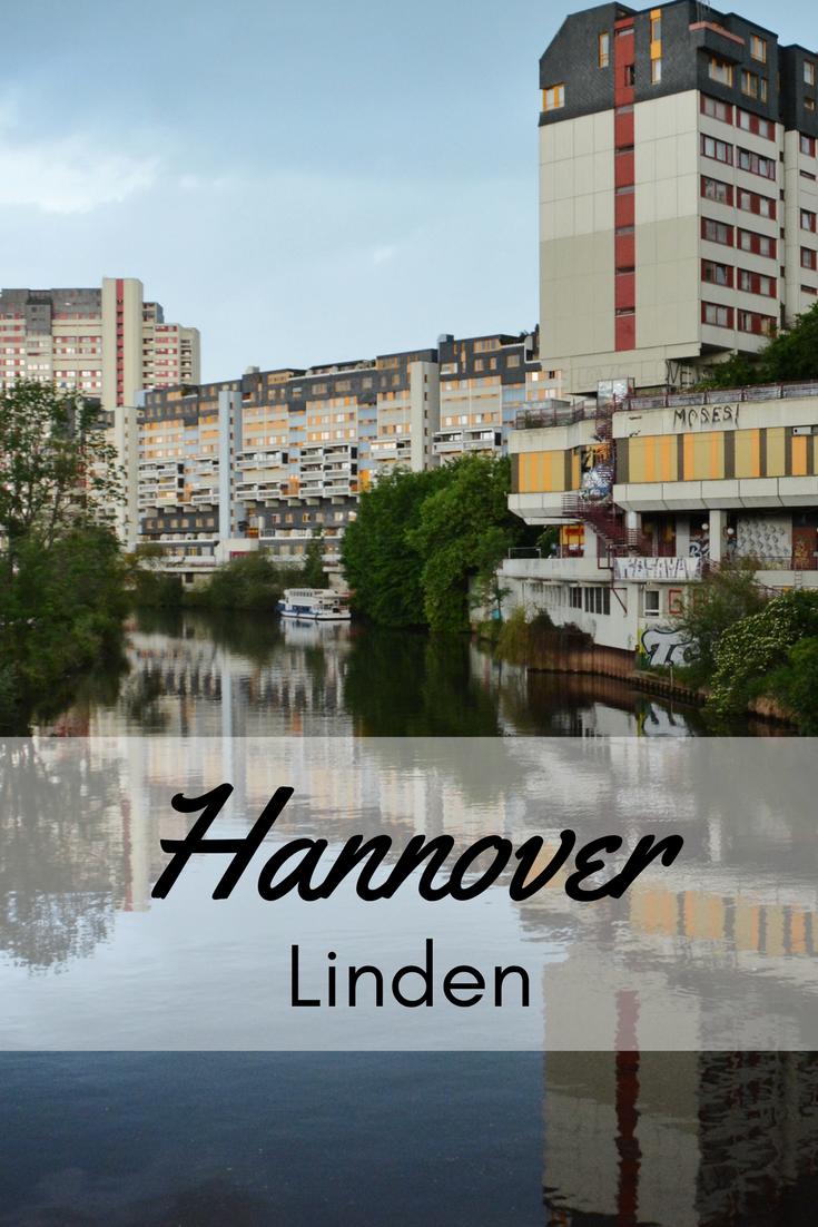 Entdecke Hannovers Stadtteile Die Besten Tipps Für Linden