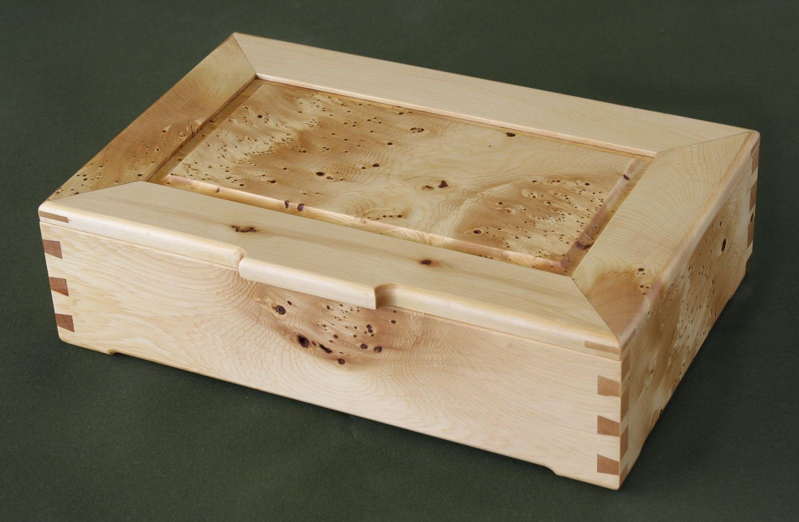 Woodturners of the Hunter: FREE Boxmaking Plans