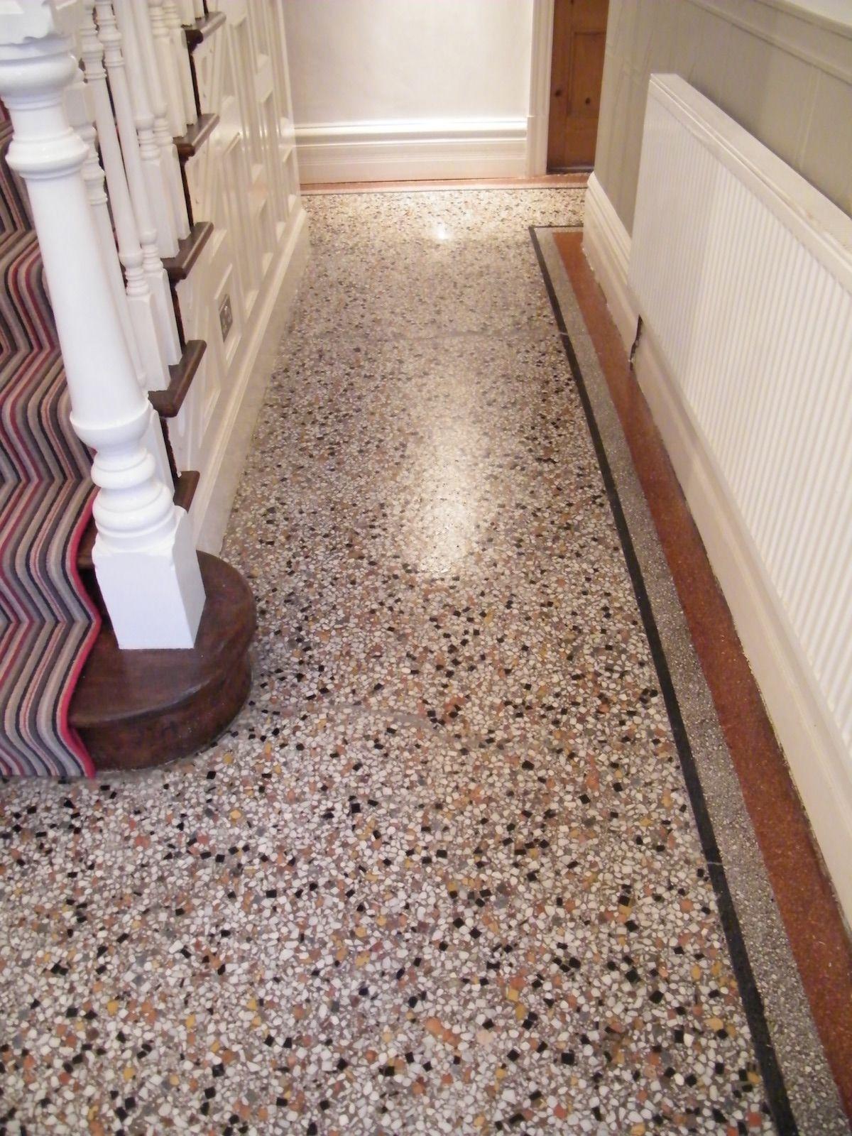 Art Deco Terrazzo Floor Terrazzo Flooring Best Flooring