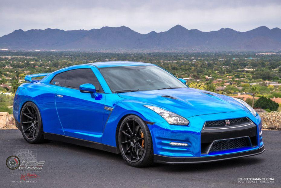 Gtr 2014 Blue Gtr, Nissan gtr, Nissan gtr