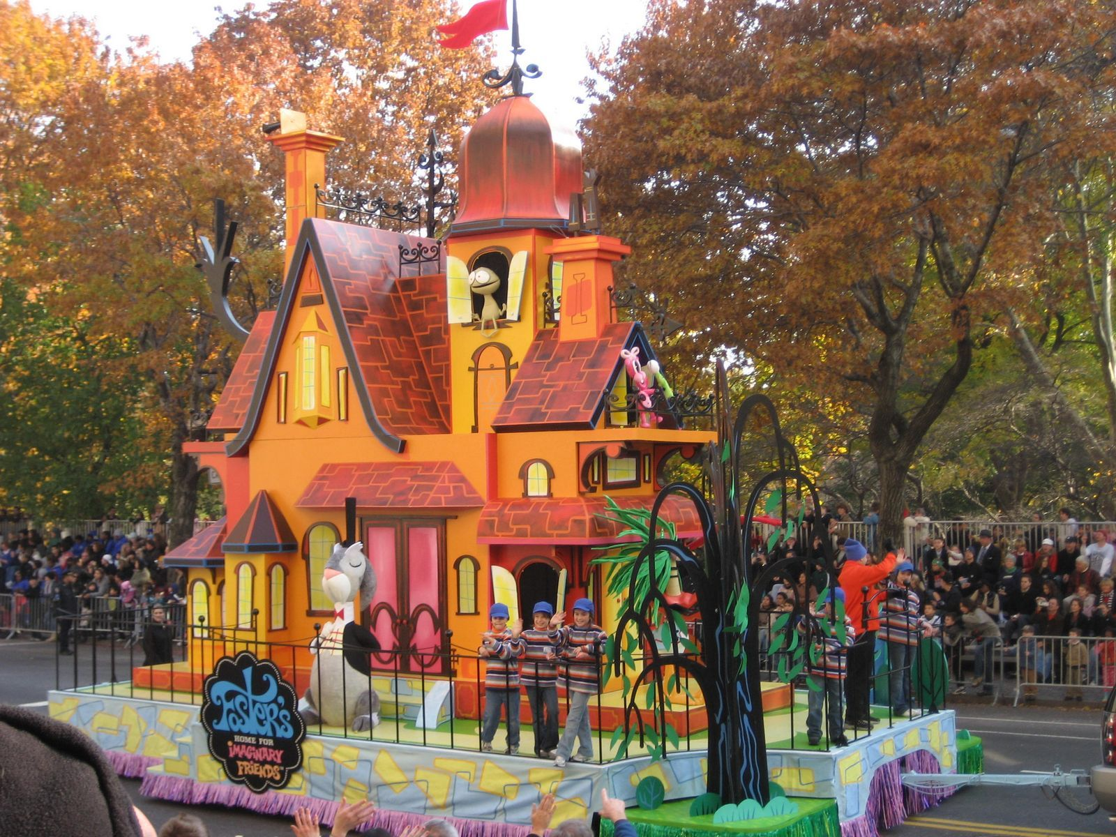 Macy S Thanksgiving Day Parade Float Thanksgiving Day Parade Macys Thanksgiving Parade Macy S Thanksgiving Day Parade