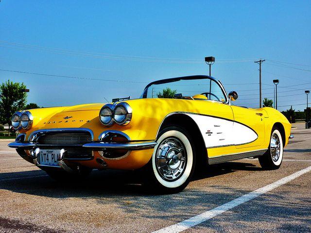Classic Corvette Chevy Muscle Cars Chevy Corvette Chevrolet Corvette