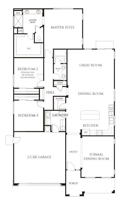 Bright Homes Floor plan – Bright Homes Floor Plans