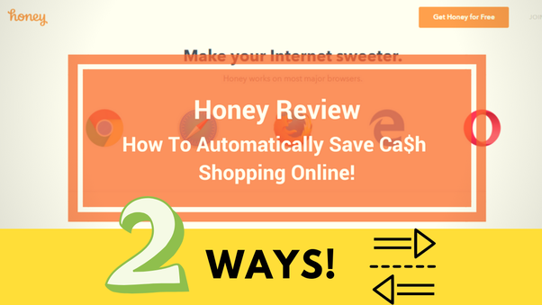 Should I Use Honey Wikibuy Or Retailmenot S Extension Quora