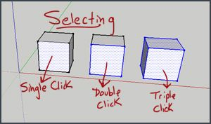 10 Sketchup Tips Every Modeler Should Know Sketchup Woodworking