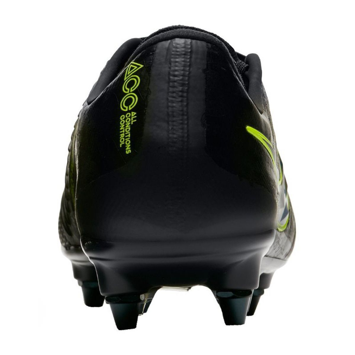 Buty Nike Phantom Vnm Elite Sg Pro Ac M Ao0575 007 Czarne Nike Black Shoes Shoe Laces