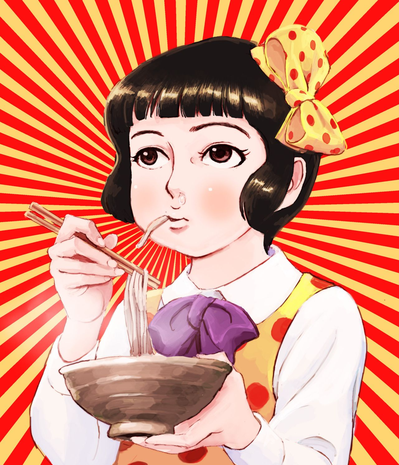 otenbabekki — Midori Shōjo Tsubaki Manga artist