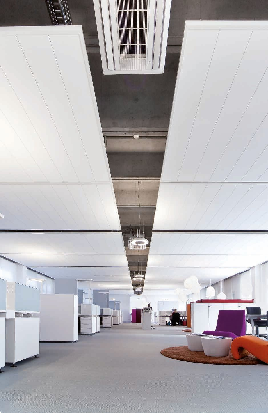 Acoustic ceiling clouds thermatex sonic sky by knauf amf italia acoustic ceiling clouds thermatex sonic sky by knauf amf italia controsoffitti dailygadgetfo Choice Image