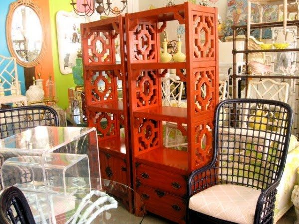SHOP WATCH: VERY VOGUE VINTAGE AT CIRCA WHO IN WEST PALM BEACH