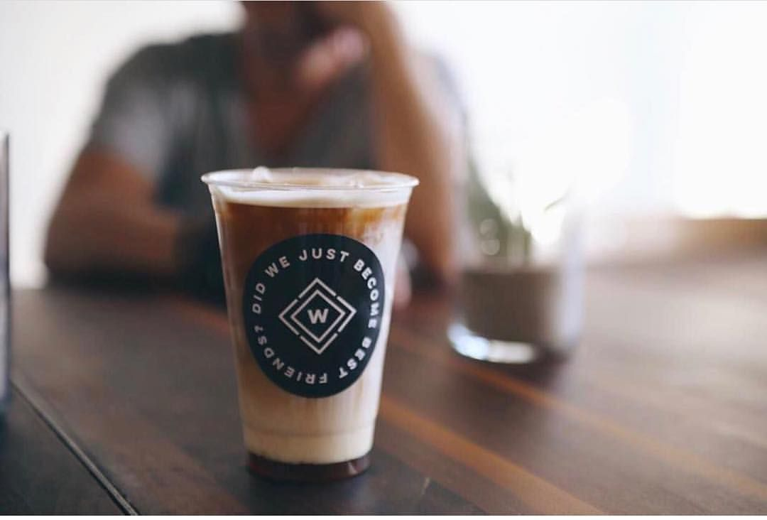 Top 10 Coffee Shops In The East Valley Cadence At Gateway Coffee Shop Best Iced Coffee Best Coffee Shop