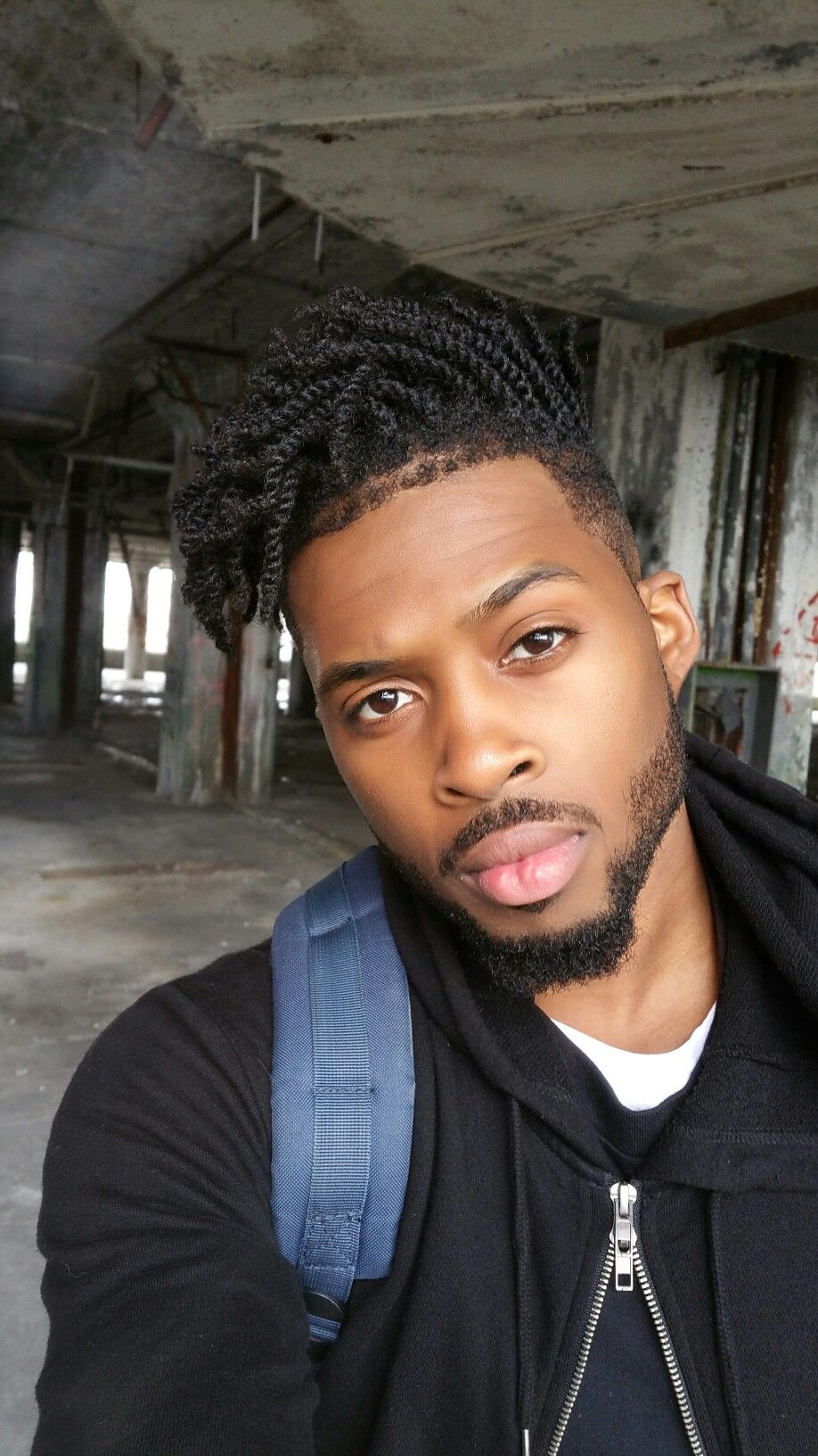 hairstyles that men find irresistible | black men hairstyle