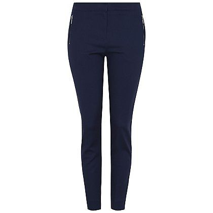 Ankle Grazer Trousers | Women | George at ASDA