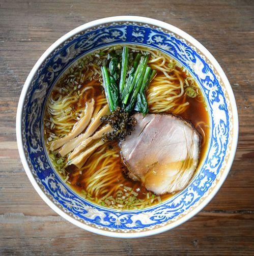 Les nouveaux meilleurs restaurants asiatiques New York : Nakamura