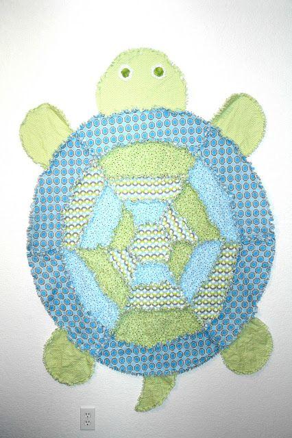 Simplicity 2493 Turtle rag quilt | Rag Quilts~ | Pinterest | Rag ... : turtle rag quilt - Adamdwight.com