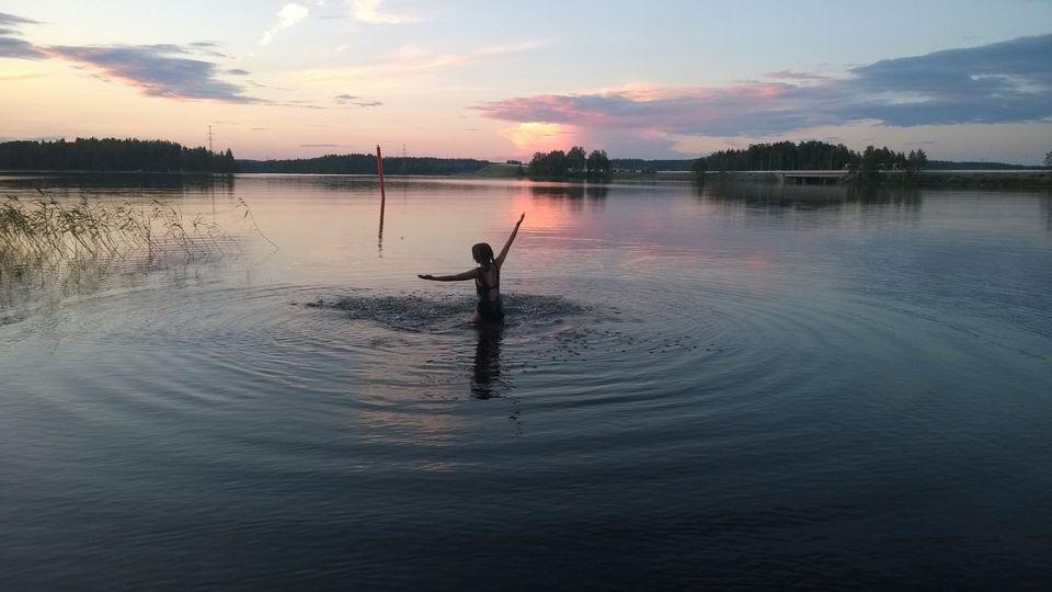 This is life Kuopio, Finland / Sofia Skoglund / yle.fi