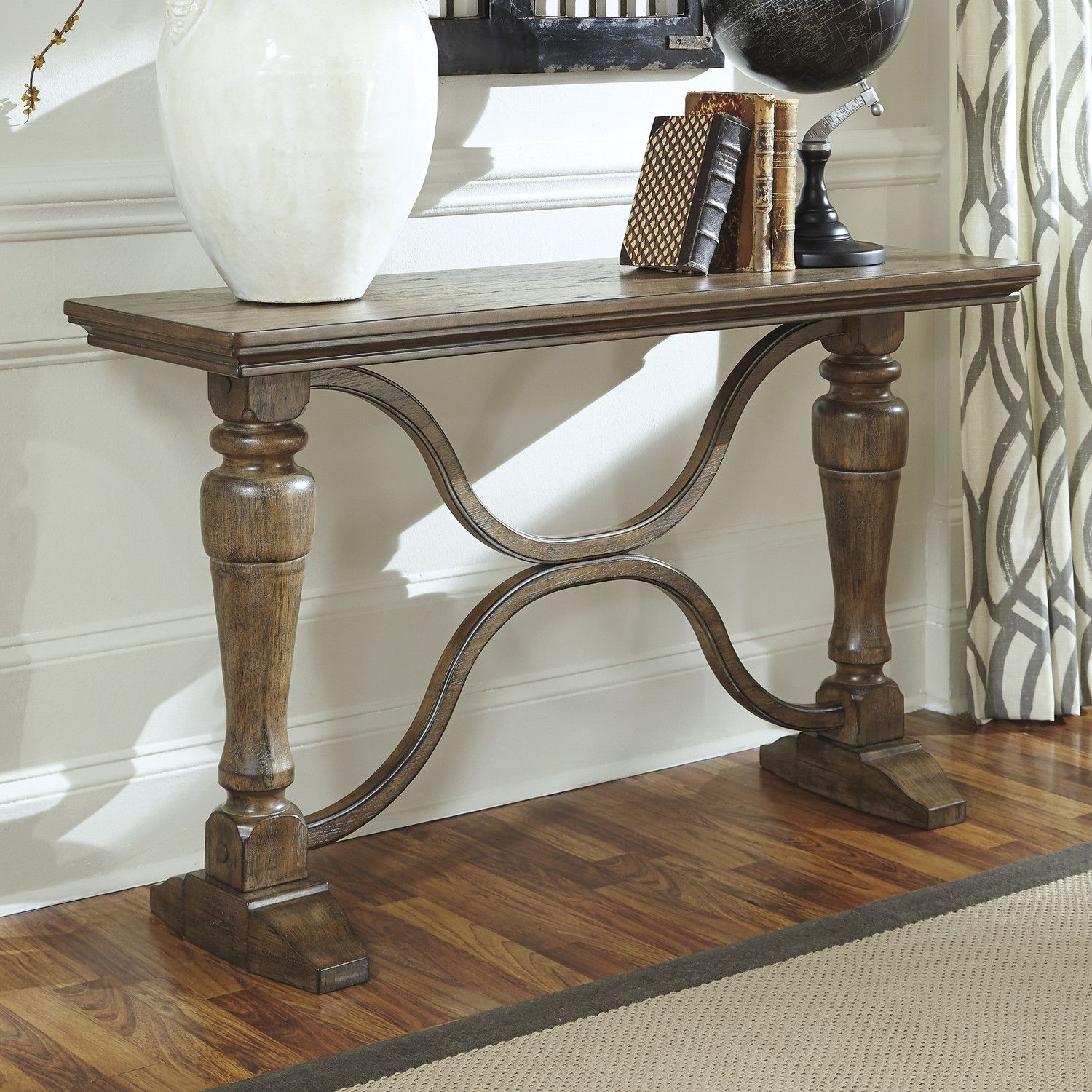 Signature Design By Ashley Console Table Consola Table Console