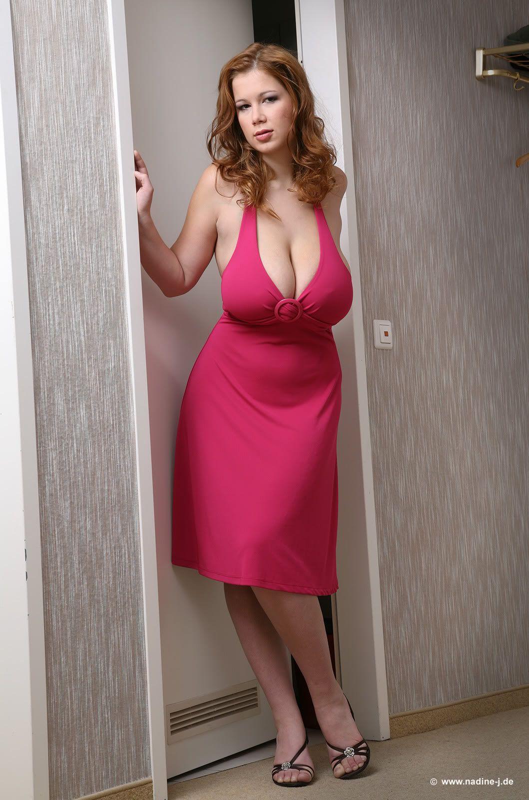 Terry Nova   big b   Pinterest   Curves, Satin and Models