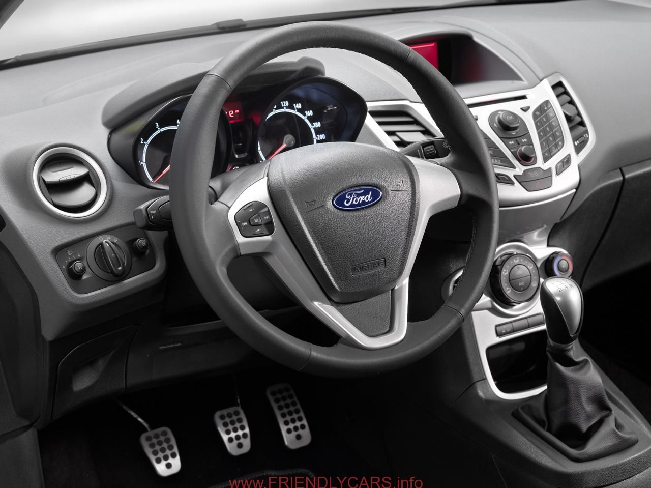 Awesome Ford Fiesta 2012 Interior Car Images Hd New Elegant Car