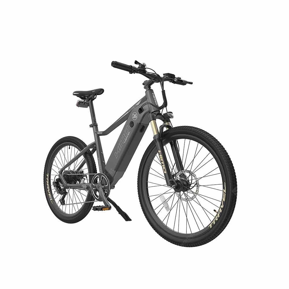 Xiaomi Himo C26 Electric Bicycle 100km Mileage 250w Motor Trend In 2020 Electric Bicycle Bicycle Pictures Bicycle