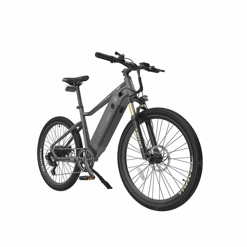 Xiaomi Himo C26 Electric Bicycle 100km Mileage 250w Motor In 2020