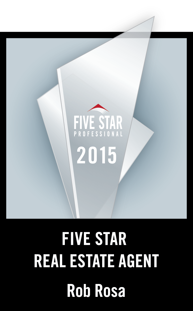 Rob Rosa Is Named A Five Star Real Estate Agent In Ct Fewer Than 4 Percent Of Ct Real Estate Agents Are Selected I Am Five Star Real Estate Agent Real Estate
