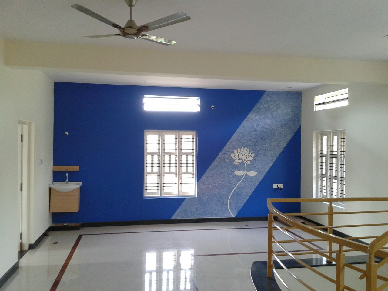 Royale Play Colourwash Plus With Wall Fashion Sterenity Base Coat 9190 Classic Blue Home Home Decor Classic Blue