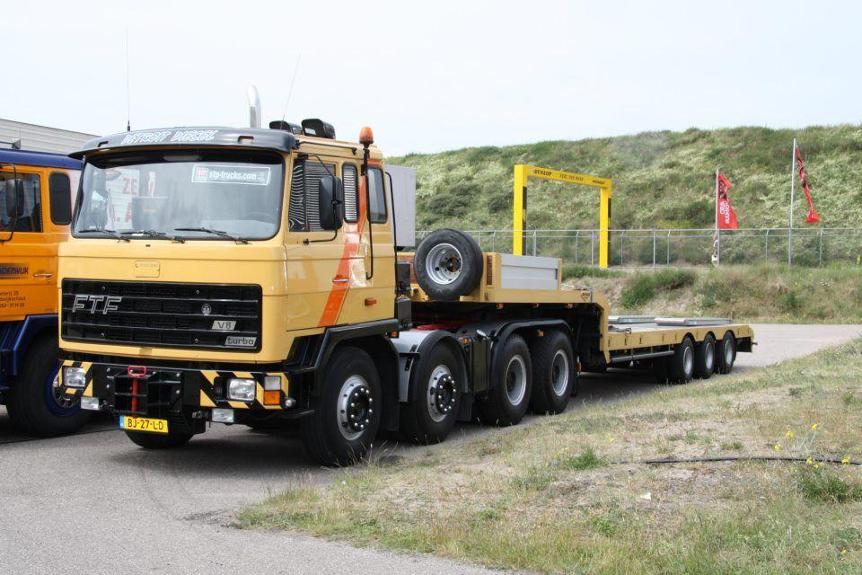 FTF TRUCK   Oude trucks. Vrachtwagens. Oldtimers