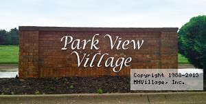 Park View Village Mobile Home In Grimes IA Via MHVillage