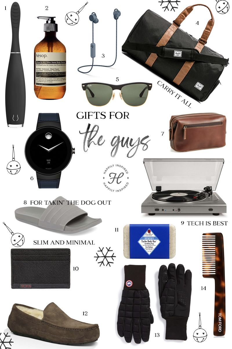 Happily Inspired Holiday Gift Guide Over 150 Items In 2020