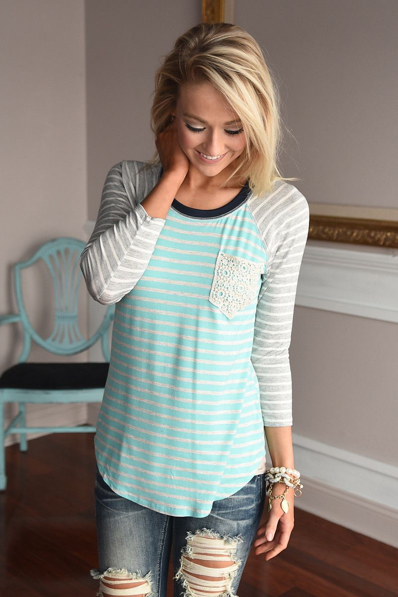 Life in stripes u the pulse boutique tee shirt pinterest i